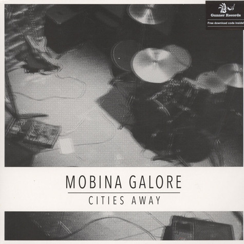 Mobina Galore - Cities Away