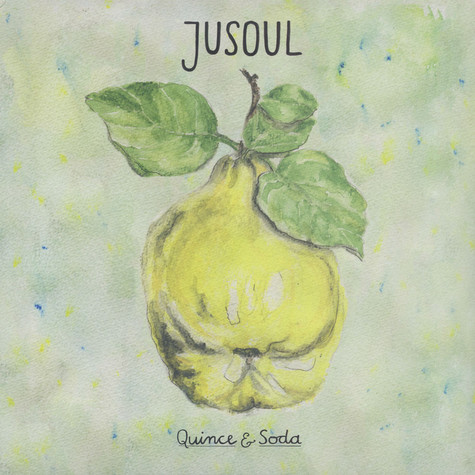 JuSoul - Quince & Soda Clear Vinyl Edition