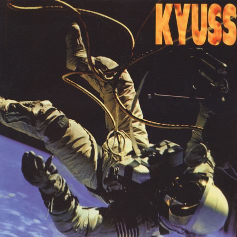 Kyuss - Into The Void