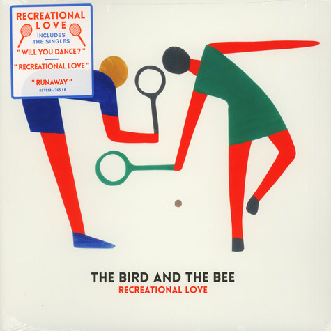 Bird And The Bee, The - Recreational Love