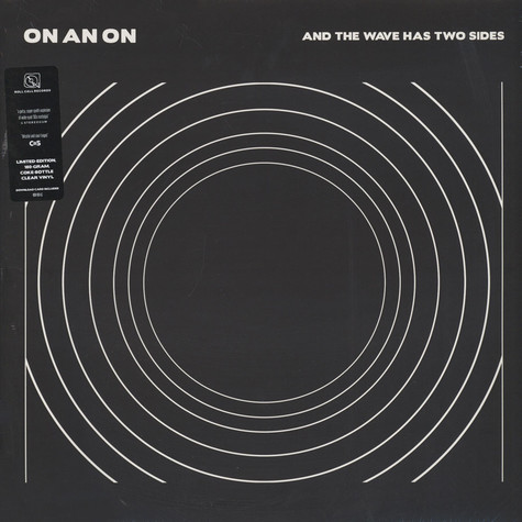 On An On - & The Wave Has Two Sides Limited Edition