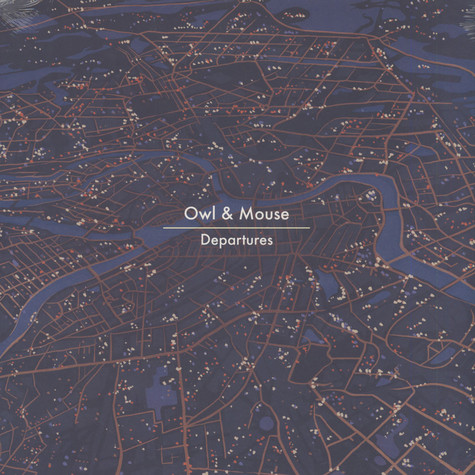 Owl & Mouse - Departures