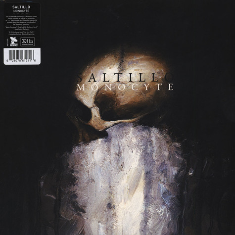 Saltillo - Monocyte