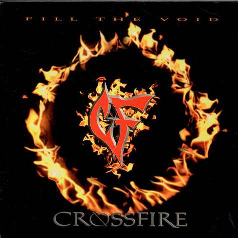 Crossfire - Fill The Void