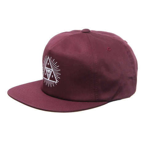 HUF - Triple Eye Strapback Cap