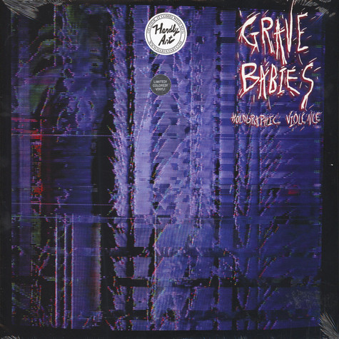 Grave Babies - Holographic Violence