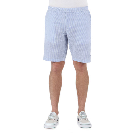 HUF - Seersucker Easy Shorts