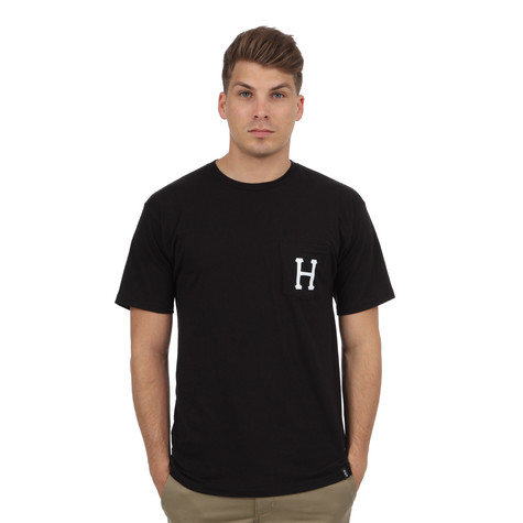 HUF - Classic H Pocket T-Shirt
