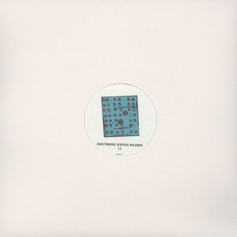 Chemical Brothers - Electronic Battle Weapon 11