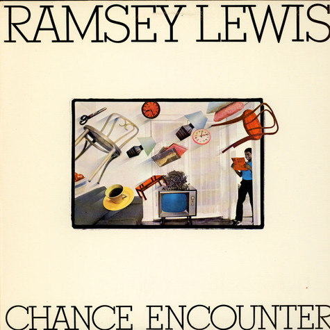 Ramsey Lewis - Chance Encounter