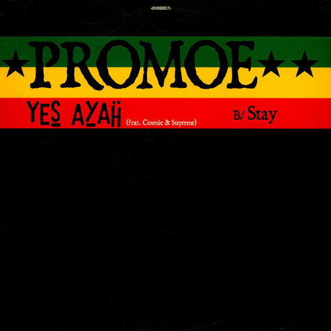 Promoe - Yes Ayah