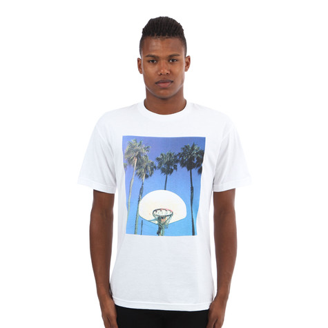 The Quiet Life - Hoop Dreams T-Shirt