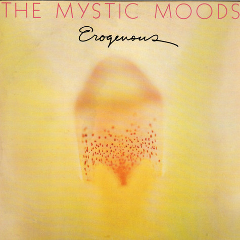 Mystic Moods Orchestra, The - Erogenous