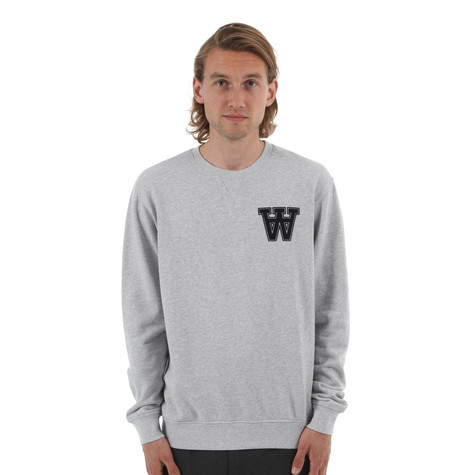 Wood Wood - Kyle Sweatshirt