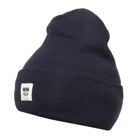 Wood Wood - Tall Beanie