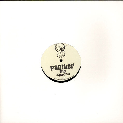 Panther The Apache - Untitled