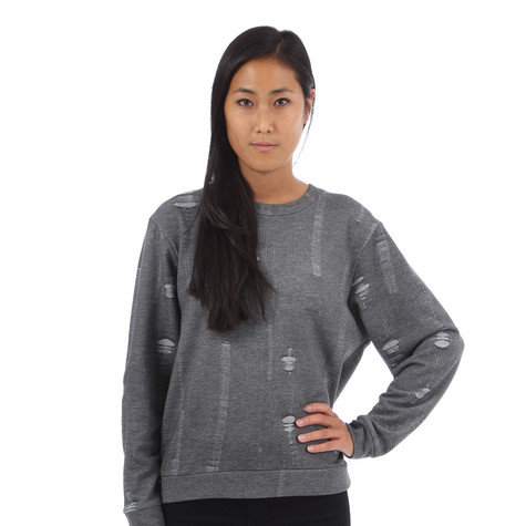 Cheap Monday - Shaw Trompe L'Oeil Sweater