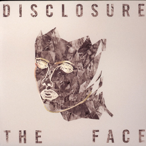 Disclosure - The Face EP