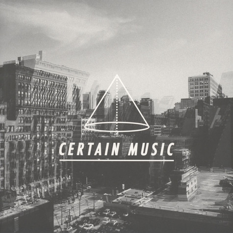Groove Brothers, The - A Certain Ratio EP