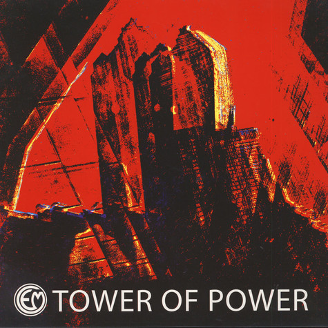 V.A. - Tower Of Power