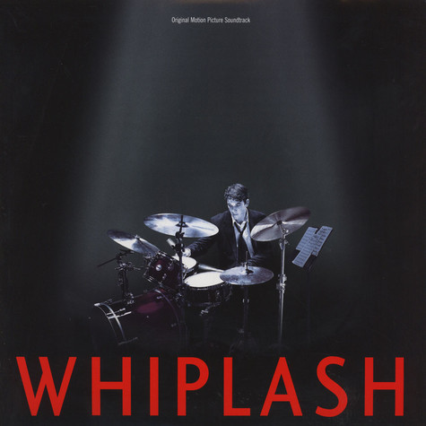 V.A. - OST Whiplash