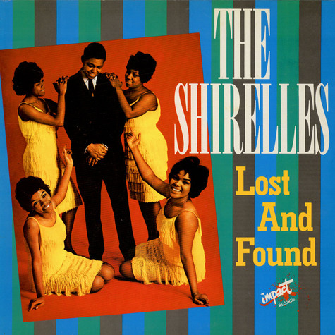Shirelles, The - Lost And Found