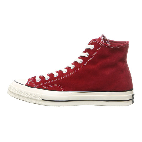 fcbe1ee889a3 Converse - Chuck Taylor All Star `70 (Red Dahlia   Black   Egret)