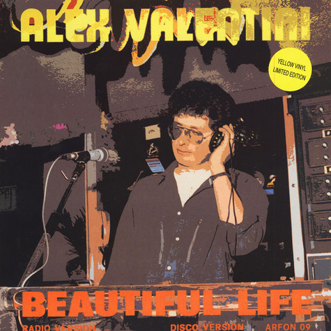 Alex Valentini - Beautiful Life