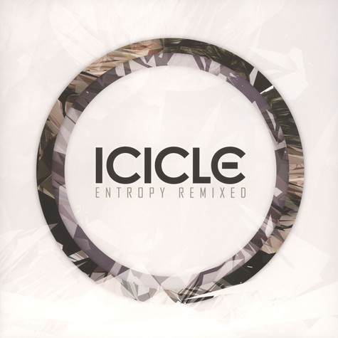 Icicle - Entropy Remixed