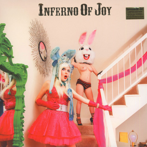 Inferno Of Joy - Inferno Of Joy