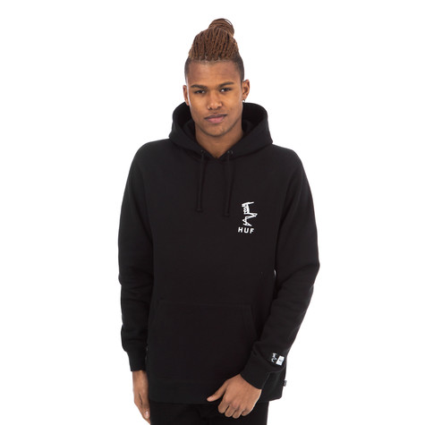 HUF x Stay High 149 - Pullover Hoodie