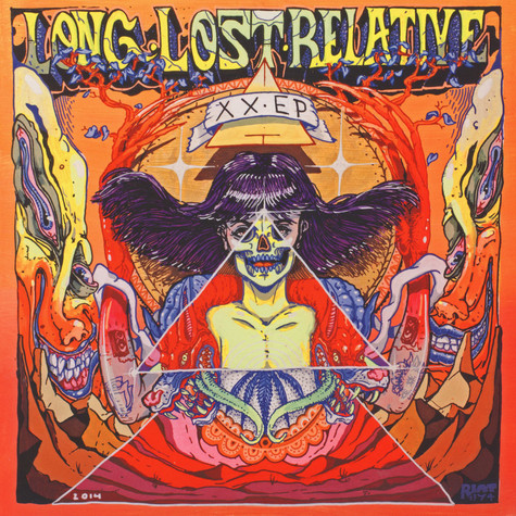 Long Lost Relative - XX EP