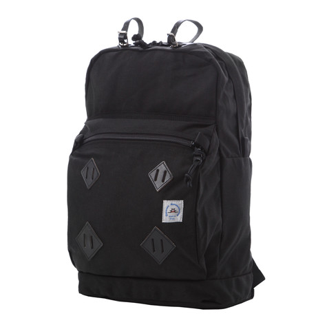 Epperson Mountaineering - Day Backpack w/ Leather Patch