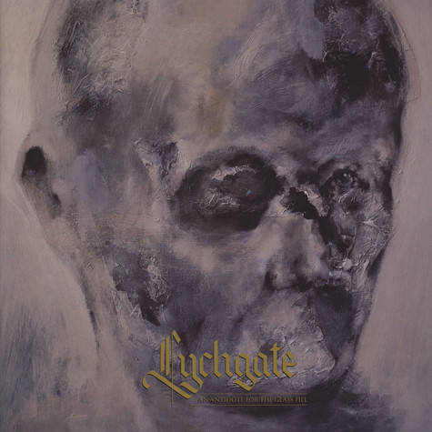 Lychgate - An Antidote For The Glass Pill