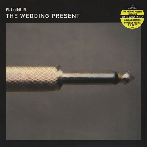 Wedding Present - Plugged In