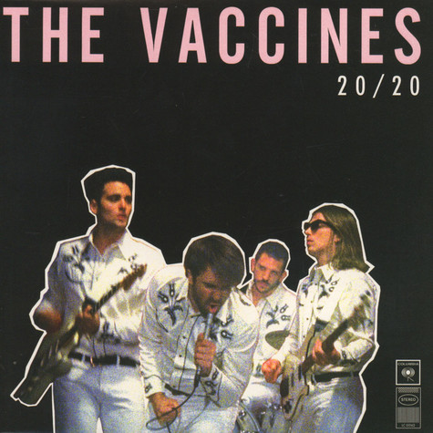 Vaccines, The - 20/20