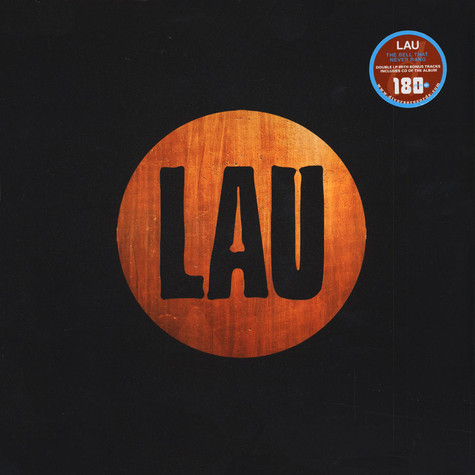 Lau - Bell That Never Rang