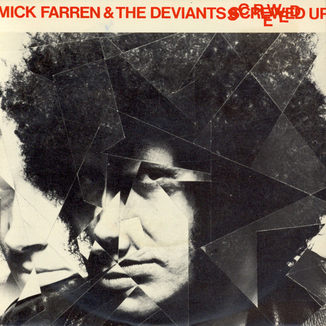 Mick Farren & The Deviants - Screwed Up