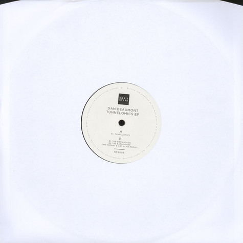 Dan Beaumont - Tunnelomic EP Mr. Tophat & Art Alfie Remix