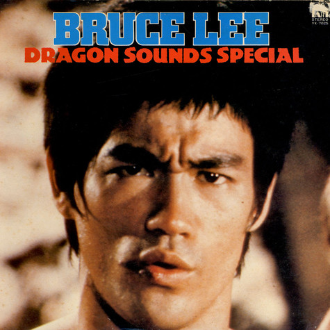 V.A. - Bruce Lee Dragon Sounds Special