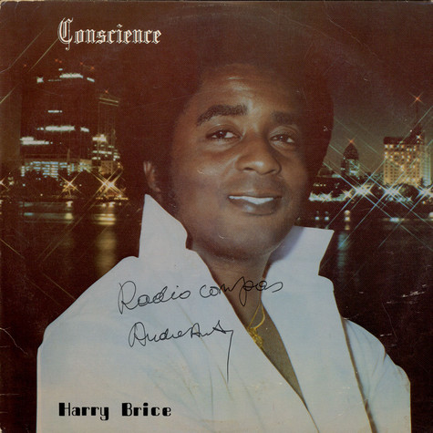 Harry Brice - Conscience