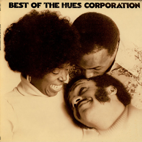 Hues Corporation, The - Best Of Hues Corporation