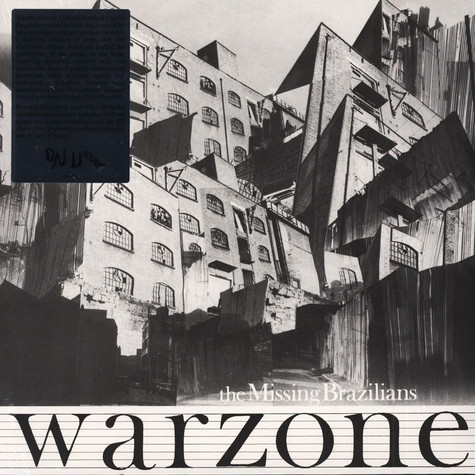 Missing Brazilians, The - Warzone