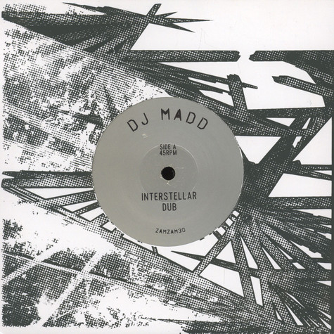 DJ Madd - Interstellar Dub