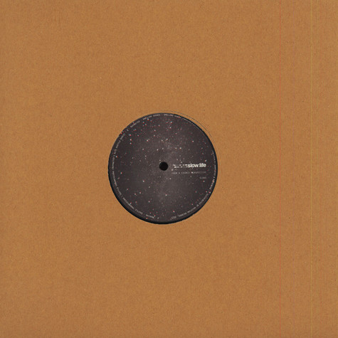 S. Moreira & Refracted - From A Cosmic Perspective