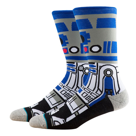 Stance x Star Wars - Artoo Socks