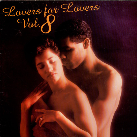 V.A. - Lovers For Lovers Vol. 8