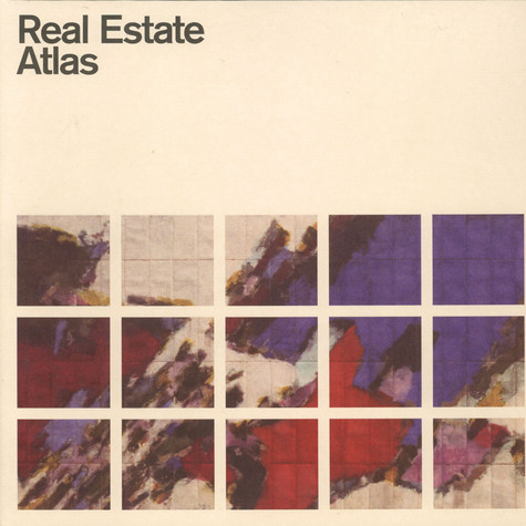 Real Estate - Atlas Limited Edition