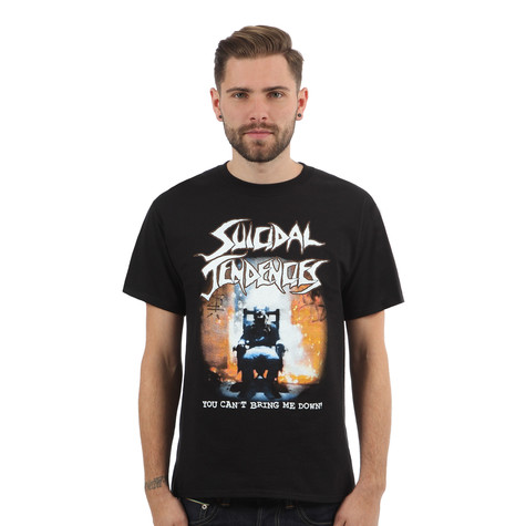 Suicidal Tendencies - You Can't Bring Me Down T-Shirt