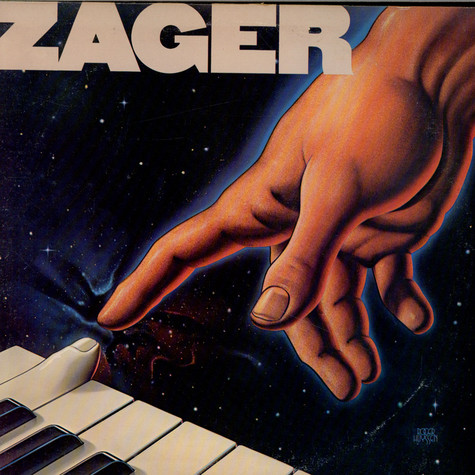 Michael Zager Band, The - Zager